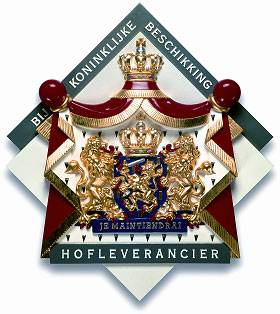 Sneeboer By Royal Appointment Logo