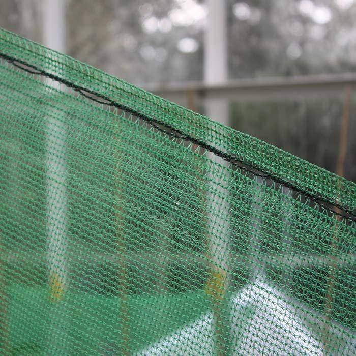 Windbreak Netting Close Up