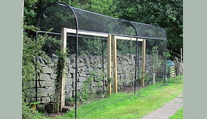 6m Corridor Cage, Dr Harwood, North Yorkshire