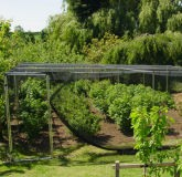Fruit Cages Aluminium