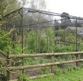 Fruit Cage Steel Sloped 1