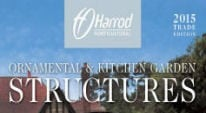 Harrod Horticultural Headline Sponsor for SGD awards 2015
