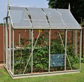 Greenhouses and Glasshouses