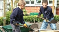 Top Ten Fun Ideas to Start Children Gardening This Summer