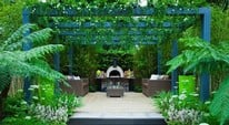 A Concise Guide to Garden Design by Elementa Design