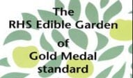 Edible Garden Award