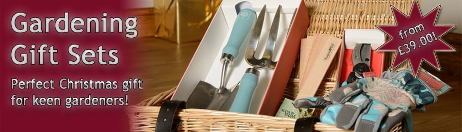 Stylish Hamper & Trug Gift Sets