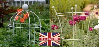 Sizes, Styles & Colours for all gardens