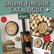 Fireside Flip Catalogue