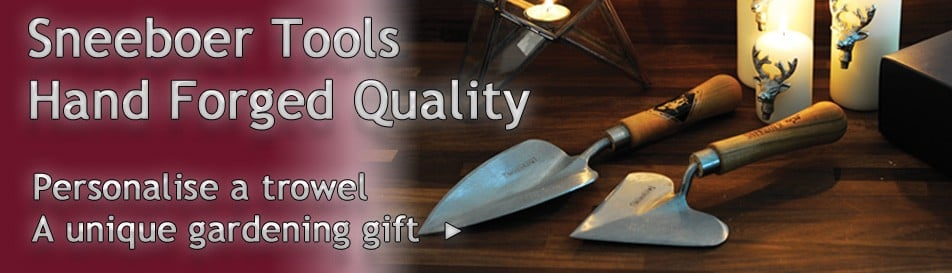 Exceptional Quality Hand Made Tools