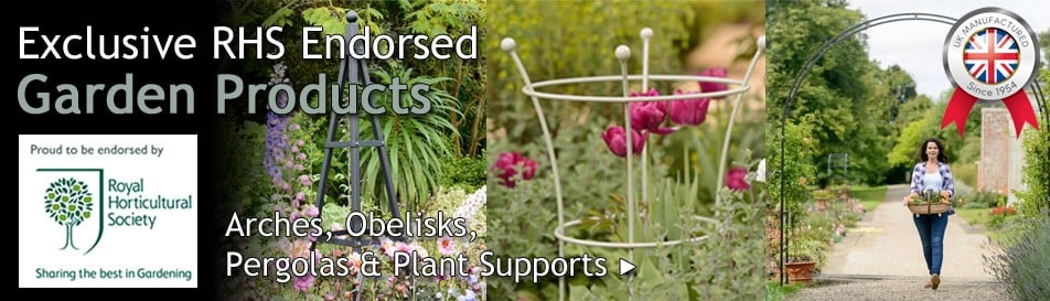 Explore Our RHS Endorsed Range Today!