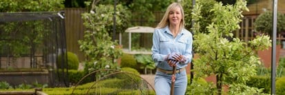 Stephanie's Kitchen Garden Diary