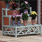 3 Tier Decorative Pot Stand