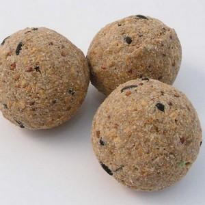 Fat Balls (tub Of 50)