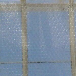 Greenhouse Bubble Wrap - 10mm Bubbles