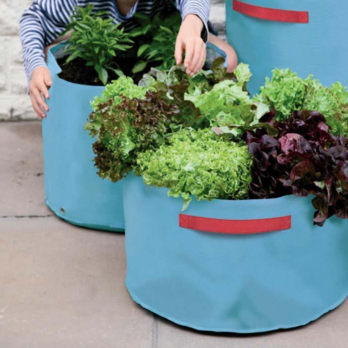 vegetable patio planters loading zoom