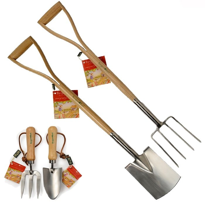 Childrens garden tools harrod horticultural for Gardening tools to have