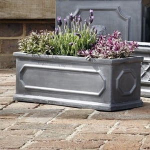 Clayfibre Chelsea Trough Planter