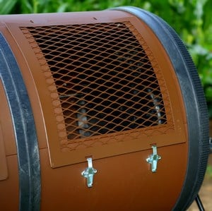 The Sifter Screen Makes Composting Easier Than Ever. When Your Compost Is