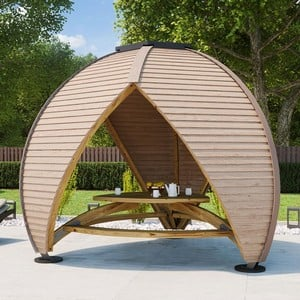 Shield Gazebo