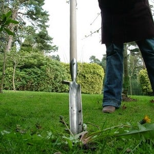 Most Gardeners Are Passionate About Their Lawns, And Thats Why Sneeboer Have Designed And Developed With Their Legendary Skill And Experience The Dand
