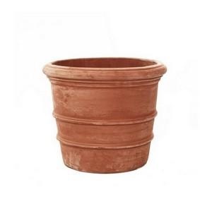 Florentine Tarracini Pot