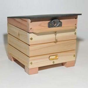 Beepol Bumblebee Cabin