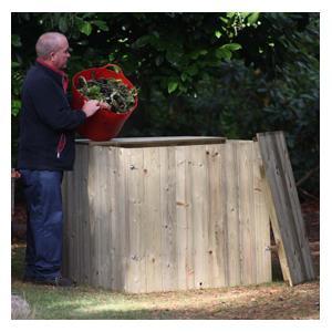 1000 Litre Compost Bin