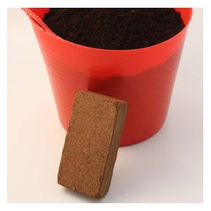 Eco-coir Bricks And Bale