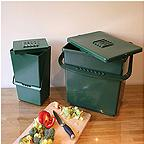 Compost Caddy Filters & Liners