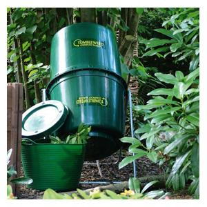 220 Litre Tumbleweed Compost Tumbler