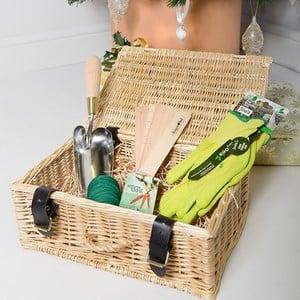 Mens Small Gardening Gift Set