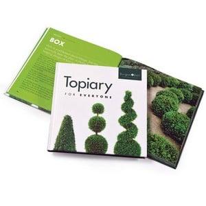 Burgon & Ball Topiary Book