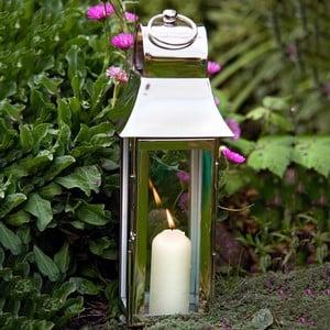 Stainless Steel Tonto Lantern