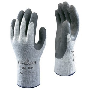 The Showa Thermo 451 Gloves Are Comfortable, Flexible Gardening Gloves That Are Resistant To Abrasion, Very Pleasant To Wear In Cold Weather And Will