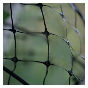 Deer Fence Netting 50mm Black Mesh Plastic Netting Designed For Use Where Deer Are A Problem The Netting Is Uv Stabilised, Rot Proof, Durable And Stro