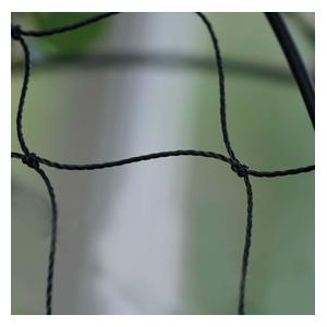 Extra Heavy-duty Pigeon Netting Is A Superior Quality, Extra Heavy-duty, High Density Polyethylene Netting With An 8cm (3