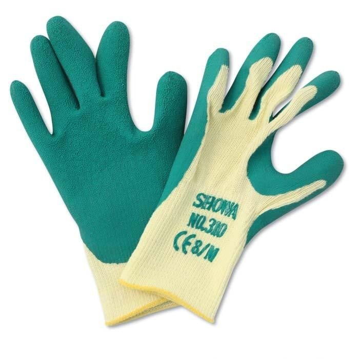 These Showa Grip Master Gloves Give You Everything Youd Expect From A Pair Of Top Quality Gardening Gloves And Then A Little Bit More! the Washable, G