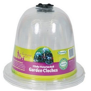 Baby Victorian Bell Cloches (3 Pack)