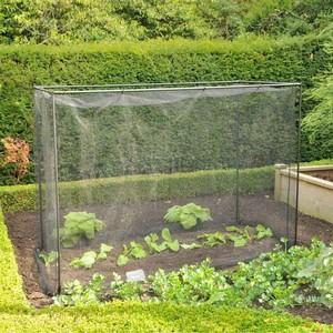 Harrod Stormproof (black 1.2m H) Frame Saver Vegetable Cage