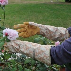 Ethel Rose Gauntlet Gloves - Large