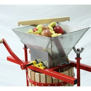 Fruit Crusher