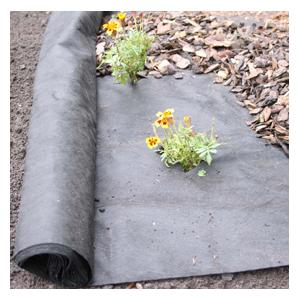 Our 50g Ground Cover Weed Control Fabric Is Ideal For Use In Beds And Borders To Act As A Weed Barrier Yet Will Still Allow Moisture Through To Plants