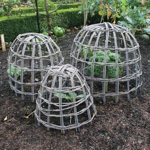 Willow Cloches - Set Of 3