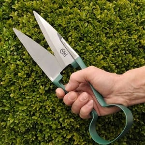 Burgon Ball Topiary Shears Are The Most Effective Tool For Trimming Topiary, Cutting Through Soft Foliage, Wet Material And Will Outperform Any Other.