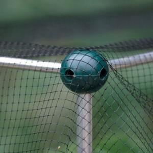 These Simple Build-a-ball Connectors Make The Popular Option Of Building Your Own Fruit Or Vegetable Cage Exceptionally Quick And Easy, Giving Fruit A