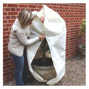Fleece Plant Jackets