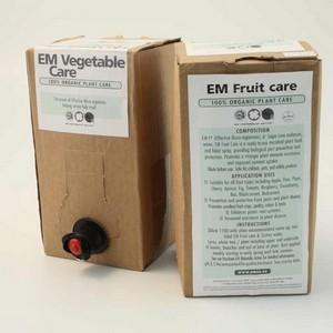 Em Organic Liquid Vegetable Plant Feed