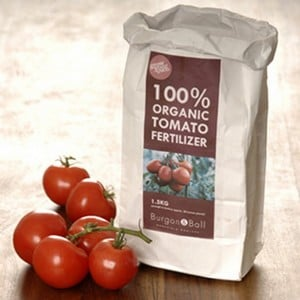 Organic Tomato Fertiliser