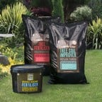 Carbon Gold BioChar Tree Soil Improver and Fertilisers
